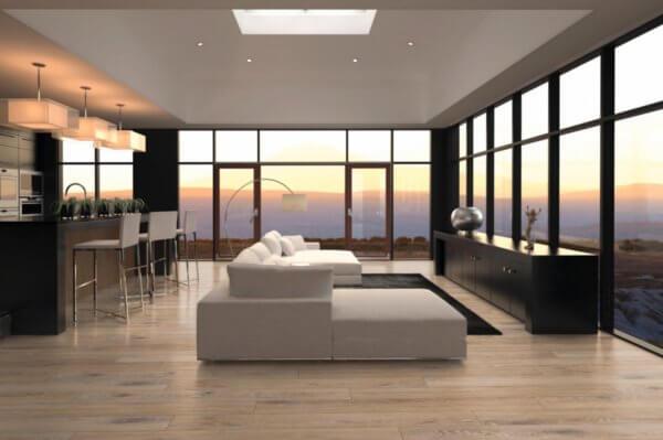 Rooms Suite Eg Beige kalket 8×193 mm 1164113