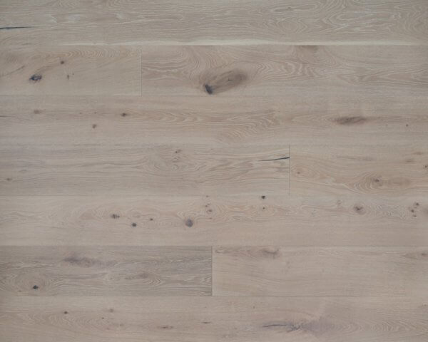 Herregaardsplank smal Hvid-matlak 14×189 mm