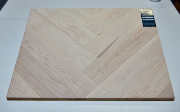 Lauzon Hard Maple sildeben matlak