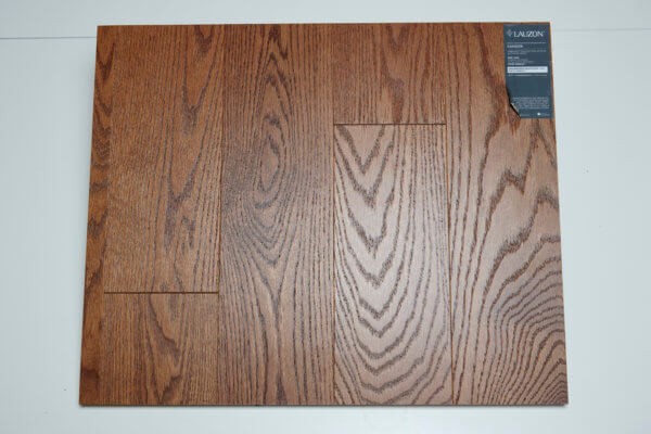 Lauzon red oak candor palnk ultra matlak