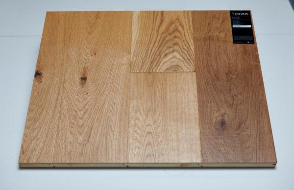 White oak plank ultramat
